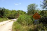 CR 3136-Grove Creek, Hill County