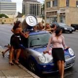 June 25th, 2007 - Red Bull Girls 17700