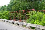Upper Elgin River Road-Wilberger Creek, Bastrop County
