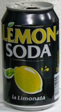 Lemon Soda!!!