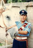 Inspector Akbar Ali