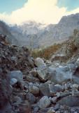 Rocks & Mountians