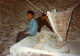 Flour mill Near Passu