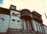 Mir's palace