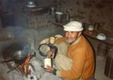 Tea with Hashim Shah