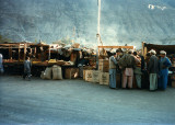 Gilgit - open bazaar (day)