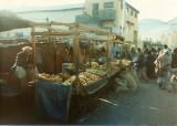 Full carts - later morning