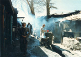 Bazaar Smoke