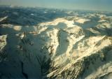 Mountians between Gilgit and Rawalpindi