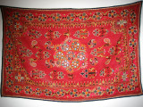 Gujrati embroidery