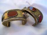 Turkoman bracelets