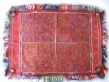 Afghanistan - chain stitch