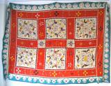 Sindhi applique