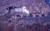 Hunza-Mir's palace