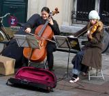 Paris: Rue Cler Photos