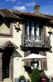 Barbizon, 'Monet' House