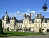 Fontainbleu Chateau