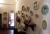 Certaldo: Artesia Pottery