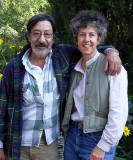 Sylvia & Andrea Taliaco, La Volpaia proprieters