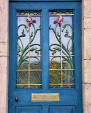 Doors and Windows of France