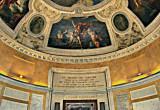 Louvre: Inside