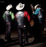 2nd'Three Mariachis'by Miguel Garcia-Guzman