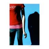 Body Shadow by Miguel Garcia-Guzman
