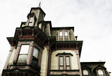 Goth Houseby inframan