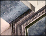 Mirrors, marble and blueby lac111