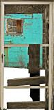 Blue Doorway  by moondog