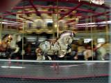10th: Antique Carousel