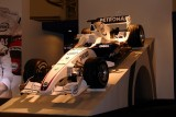 BMW Sauber F1 Team by Tabrizi