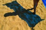 Fun on the Beach  by MCsaba