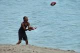 Beach Football*