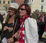 Martina Sens, Christine Werner