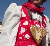 Dr. Helene P.s Herzkreation (unverkäuflich)