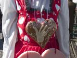 Dr. Helene P.s 2. Herzkreation (unverkäuflich)