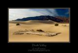 Death Valley March 2007