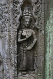Apsara, a divine female being according to Hindu and Buddhist mythology