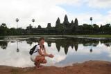 Meeli and Angkor Wat