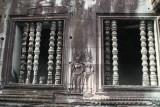 carved windows