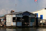 Water Traffic Police Office on Tonle Sap