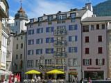 Swiss Rail Tour - Brig