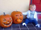Simon: 8 Months, October 2006