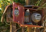 Personality of juice meters