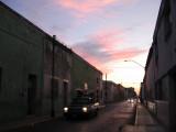 doorways, windows, streets and walls