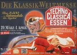 Classic Cars TECHNO CLASSICA 2007