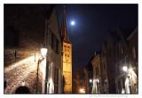 Medieval Deventer by night