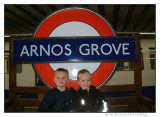 Piccadilly line exploration
