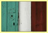 Tricolore, Swedish style